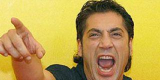 "La ""falaz"" Carmen Rigalt irrita a Javier Bardem"