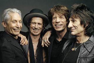 Los Rolling son los músicos que más facturaron en 2006