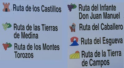 Rutas en Valladolid: castillos, puentes, viñedos