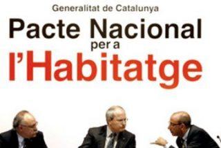 Cataluña tomará el control de pisos vacíos para ponerlos en alquiler