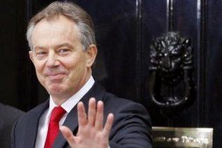 Una mansión para Tony Blair