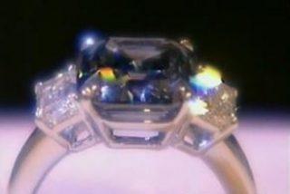 El diamante más caro del mundo