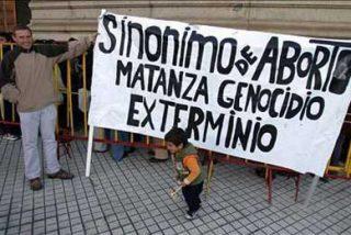 El Senado de Uruguay rechaza la despenalización del aborto