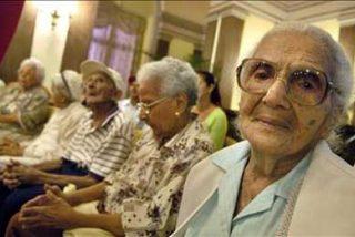 Cuba tiene cerca de 2.500 ancianos centenarios