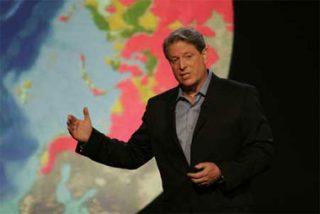 Los secretos del apocalipsis Al Gore