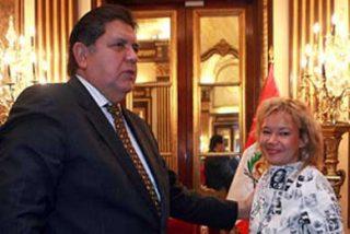 El gobierno peruano agradece a España la ayuda millonaria para la reconstrucción