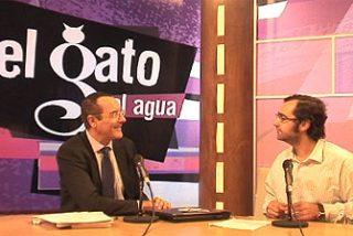 Premio Bravo de radio a Antonio Jiménez, director de El Gato al Agua