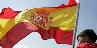 La visita de los Reyes revitaliza la fiebre patriótica en Ceuta y Melilla