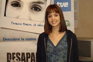 Una joven 'desaparece' esta noche en TVE