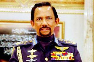 El sultán de Brunei es el jefe más generoso del mundo