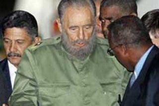 Castro alaba las elecciones en Cuba frente a las de EE UU