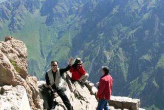 Lanzan postulación del Cañón del Colca para maravillas naturales