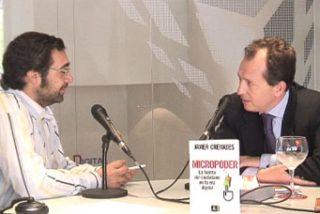 """Javier Cremades: """"El canon digital puede ser decisivo en las próximas elecciones"""""""