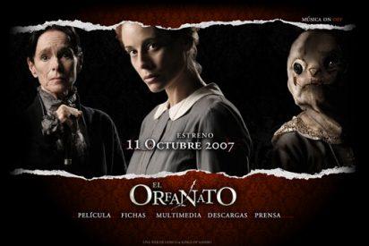 'El orfanato', camino del Oscar