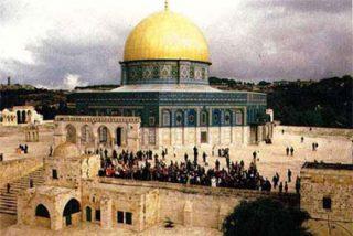 Israel y Palestina pactarán que la Explanada de las Mezquitas quede bajo control jordano