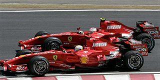 Al final, ni Hamilton ni Alonso se llevan el título de Fórmula 1