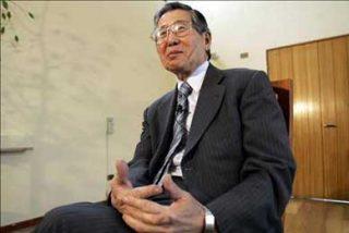 Se inicia el primer interrogatorio a Fujimori por allanamiento ilegal
