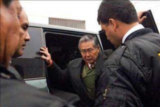 Fujimori prestará el jueves su primera declaración ante el juez