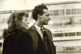 El doloroso amor de André Gorz