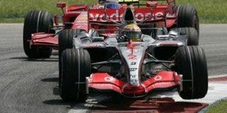 Hamilton perdió el título por equivocarse de botón