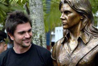 """Juanes, declarado """"príncipe"""" del pueblo en el que pasó su infancia"""