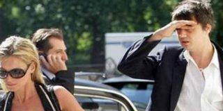 Doherty se atiborra de pastillas al saber que Kate Moss está con otro
