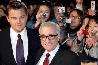 Scorsese y Leonardo DiCaprio van a por su cuarto trabajo juntos