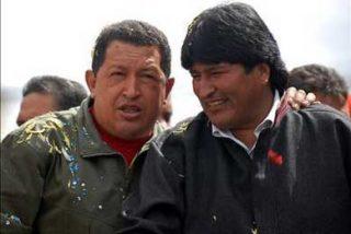 Morales perdió 11 millones de dólares de la ayuda de Chávez, asegura diario
