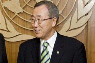 Ban Ki-moon visitará la próxima semana Argentina, Chile y Brasil