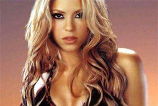 """Los """"difíciles"""" comienzos de Shakira, en televisión"""