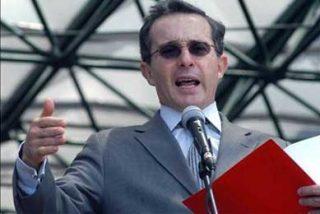 Uribe sostiene que las FARC sólo harán la paz por necesidad