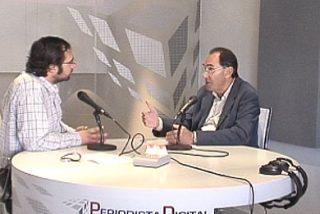 """Aleix Vidal-Quadras: """"Es necesaria una reforma de la Constitución para salvarla"""""""