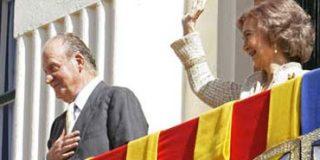 El Rey agradece los sentimientos de «lealtad y afecto» a la Corona en Melilla