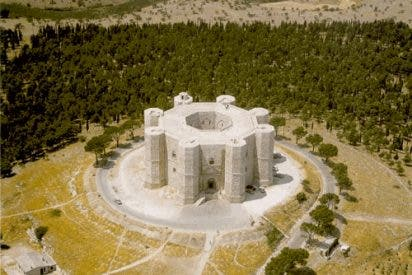 Curiosidades vistas en TV: el castillo más bello jamás construido