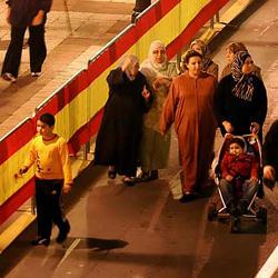 Marruecos le aprieta las tuercas a Moratinos