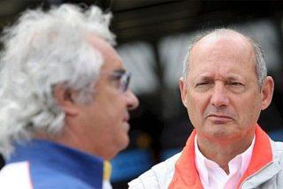 """El espionaje de Renault a Mclaren se hizo por """"razones sentimentales"""""""
