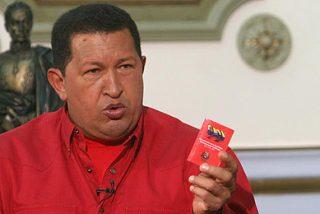 """Chávez: """"El Rey debe reconocer que se extralimitó"""""""