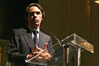 """Aznar ve en ZP un líder """"blandito, light y descafeinado"""""""