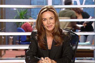 Lydia Bosch: «Tenemos la decisión y la fuerza para acabar con la televisión basura»