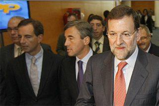 El PP ondea la bandera de la igualdad de los españoles