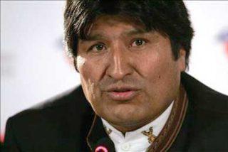El partido de Morales y afines se unen en un enésimo intento de salvar la Asamblea