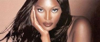 Naomi Campbell acusa a British Airways de racismo
