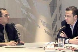 """Javier Fernández-Lasquetty:""""La inmigración es una excusa para los extremistas"""""""