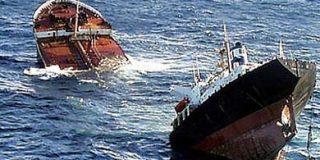 El bipartito gallego manipula el accidente del «Prestige» en su beneficio