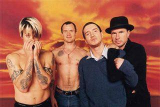 Red Hot Chili Peppers demanda a una cadena de TV por 'californicar'