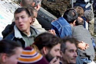 Continúan las expulsiones de rumanos en Italia entre el miedo a reacciones xenófobas