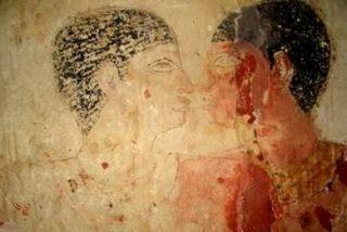 Peluqueros de los faraones, de los primeros iconos gays de la historia