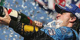 Alonso se volverá a vestir de azul