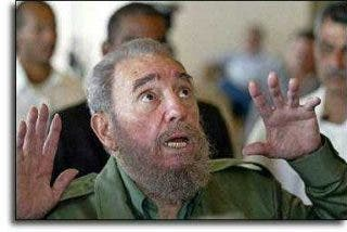 """Fidel Castro: """"No pretendo aferrarme al poder ni obstruir el paso a los jóvenes"""""""