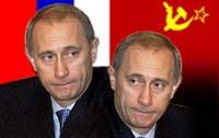 Putin acepta ser primer ministro si su delfín gana las presidenciales